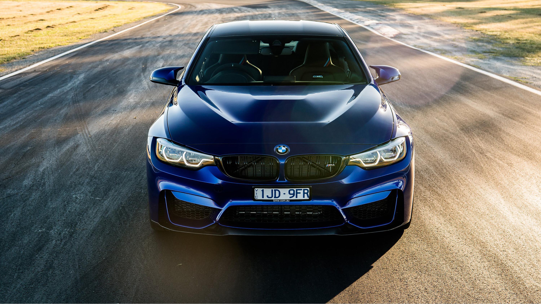 2018 BMW M4 CS Wallpaper | HD Car Wallpapers | ID #9119