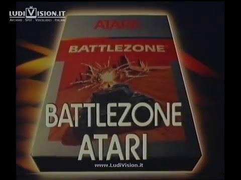 Atari 2600 - Battlezone (1984)