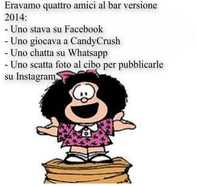 Auguri Compleanno Mafalda