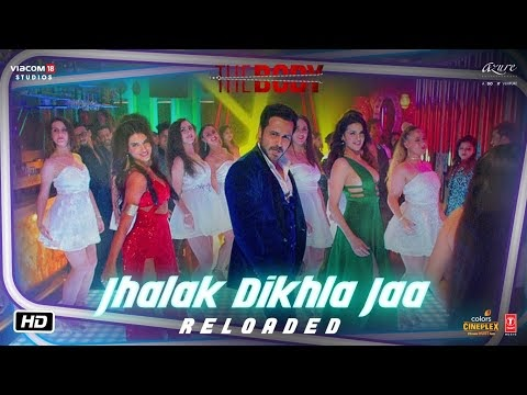 Jhalak Dikhla Jaa - The Body Movie
