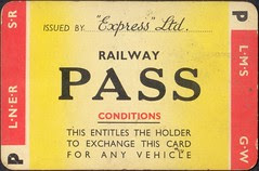 express pass 4