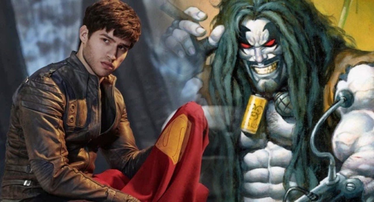 Image result for krypton and lobo