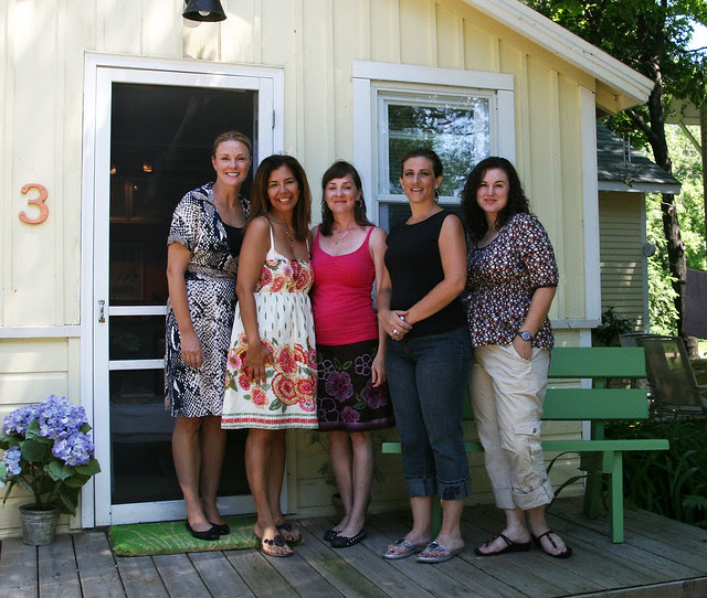 the girls at the cottage-cropt