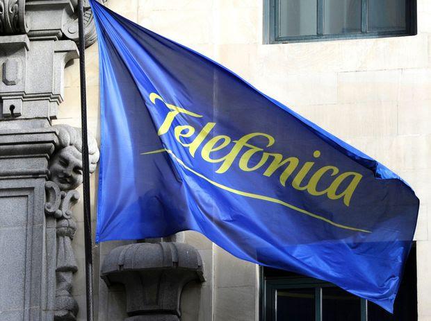 Telefônica Brasil vai investir R$ 24 bilhões no período de 2017 a 2019