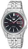 [セイコー]SEIKO 腕時計 SEIKO 5(セイコー ファイブ) オートマチック デイデイト 逆輸入 海外モデル 日本製 SNK375JC メンズ 【逆輸入品】