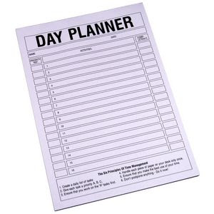 Quill A5 Daily Planner | Officeworks