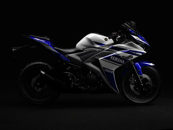 Yamaha YZFR25 Launched In Indonesia  Features  Specifications  DriveSpark News