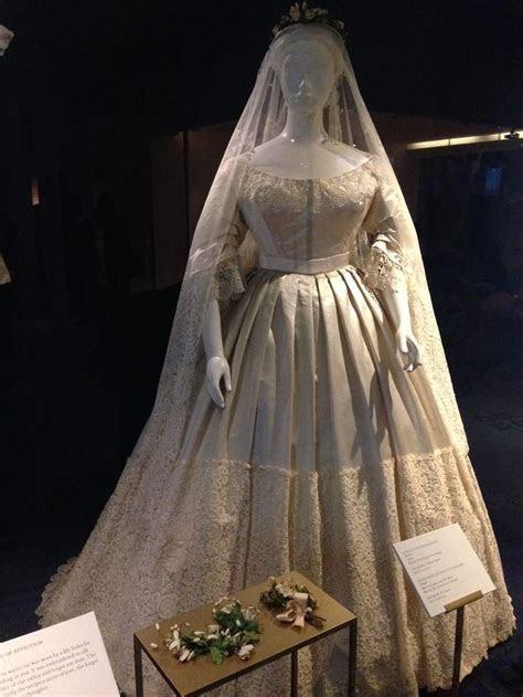 Wedding Dresses Through the Ages {V&A Museum, London
