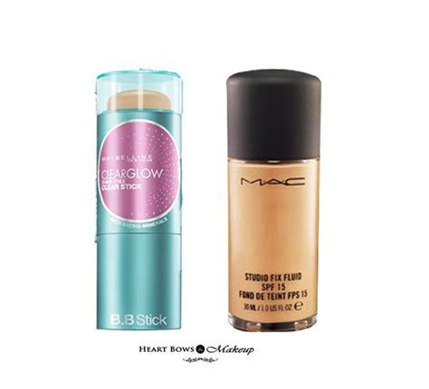 Best Foundation For Oily Skin in India: Drugstore & High