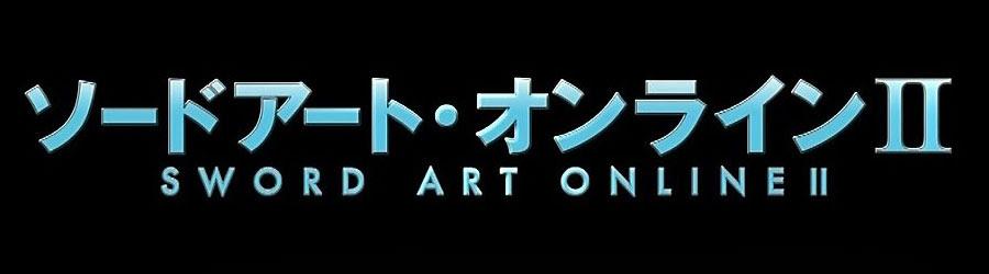 Sword-Art-Online-II-Logo