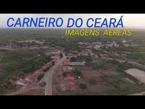 Imagens aéreas do Carneiro (Chaval/CE) | por Antônio J. Sales