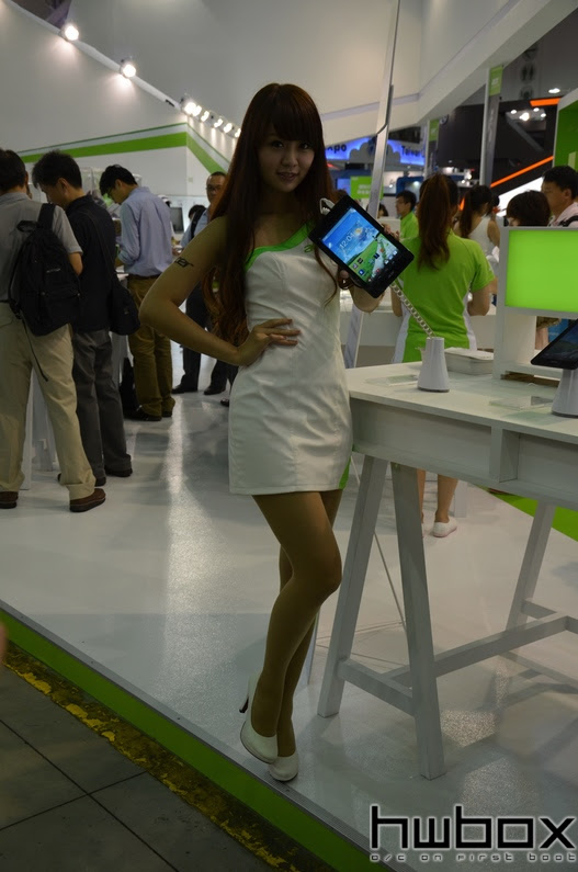 Booth Babes Computex 2014 (76)
