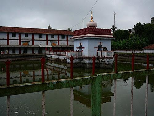 Omkareshwara Temple, Madikeri