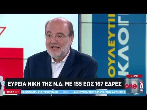 Αλεξιάδης: «Η ΝΔ θα στείλει... στρατό και τάνκς στα Εξάρχεια»