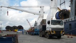 Nigerian govt grants LADOL port status