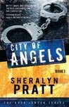 City of Angels (The Rhea Jensen Series, #1)