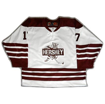 Hershey Bears jersey