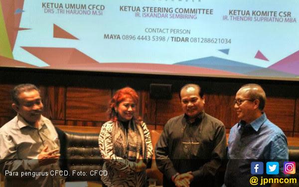Apresiasi Program CSR, CFCD Gelar ISDA 2017 - JPNN.COM