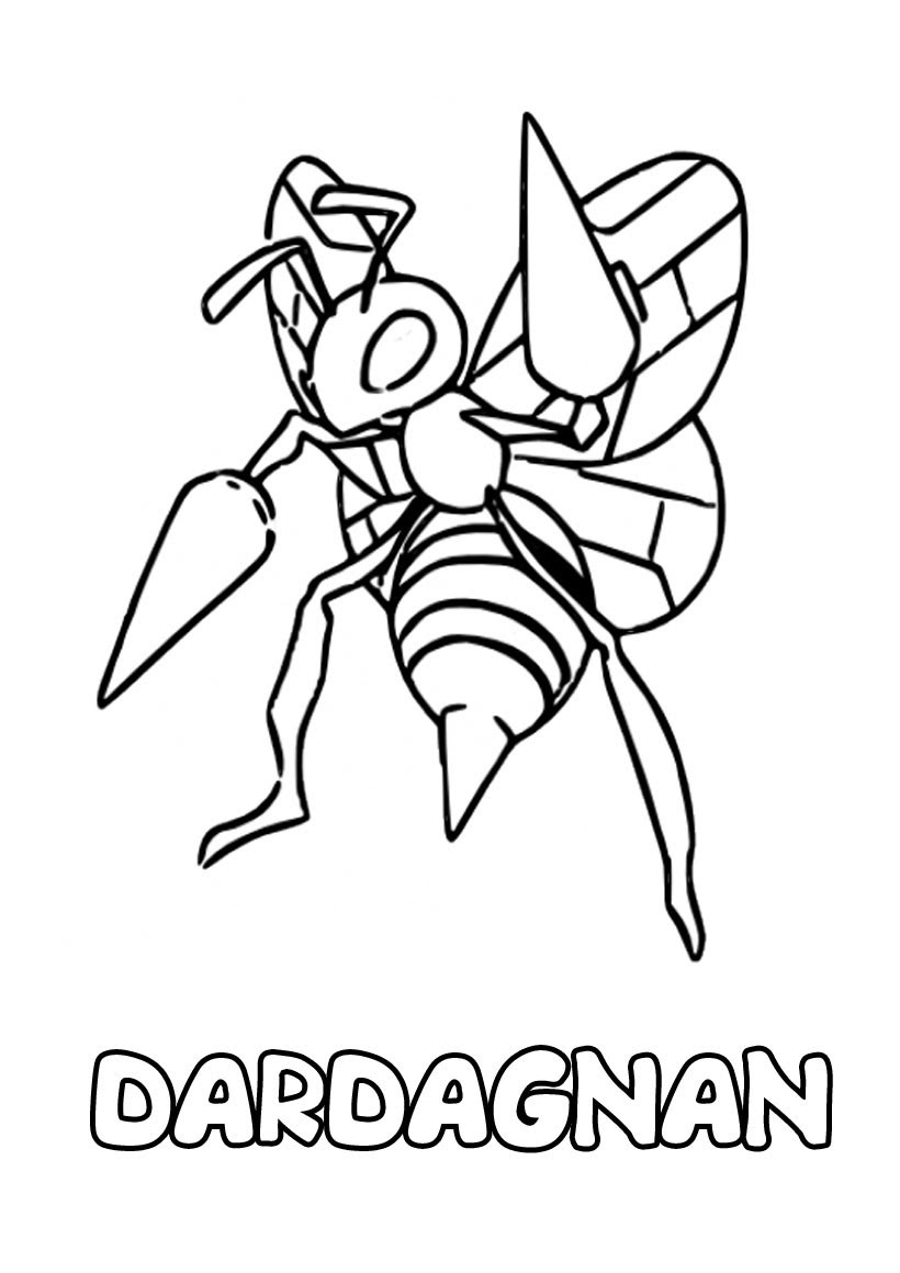 Belle Coloriage Pokemon Darkrai A Imprimer | Imprimer et Obtenir une Coloriage Gratuit Ici