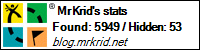 Profile for MrKrid