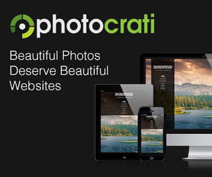 Beautiful Photography Themes for WordPress