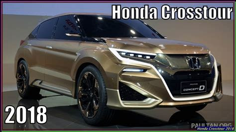 honda crosstour  review  specs  suv