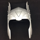 Avengers Alliance Thor Odinson Helmet Cartoon Mask Cosplay