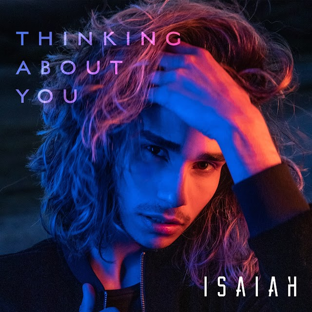 Isaiah - Thinking About You - Single [iTunes Plus AAC M4A]