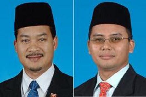 Calon MB Selangor: Asalkan orang Azmin?