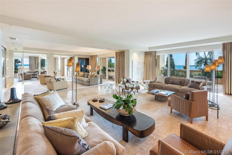 Bayview At Fisher Island Condo