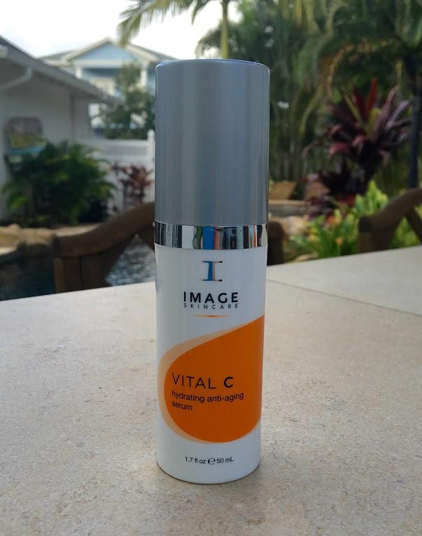 Image Skincare Review Vital C Line