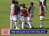 Copa Paulista: Wagner Lopes acredita em maior confiança, mas com cautela