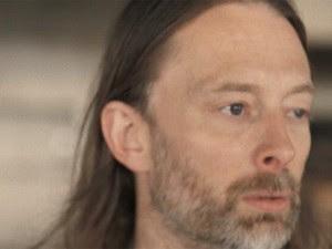 Thom Yorke no clipe de 'Daydreaming' (Foto: Divulgação)