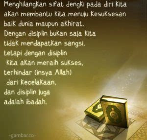 dp bbm islami  kata bijak mutiara islam bergerak