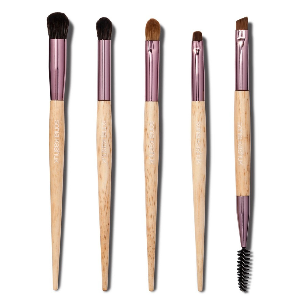 Sonia Kashuk Face Brush Set