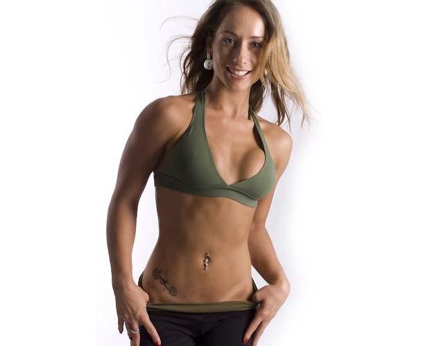 Paula Aliende
