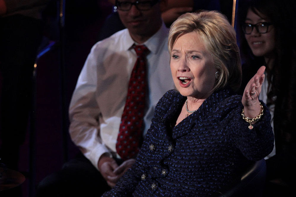 FEC Still Refuses To Investigate Alleged $84 Million Clinton Campaign Money Laundering