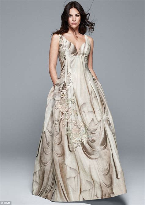 H&M affordable bridal collection to go on sale in