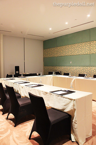 Acacia Hotel Manila Function Room