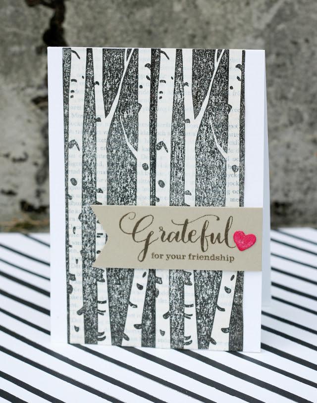 Maya isaksson winnie walter book paper woods