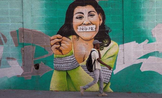 HAITÍ, AZOTADO POR VIOLENCIA Y COVID, REQUIERE AYUDA INTERNACIONAL URGENTE