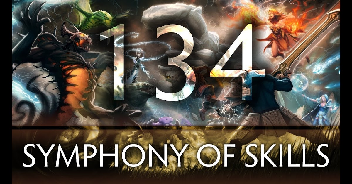 App Store Account 24 Symphony X Paradise Lost Dota 2 Symphony Of