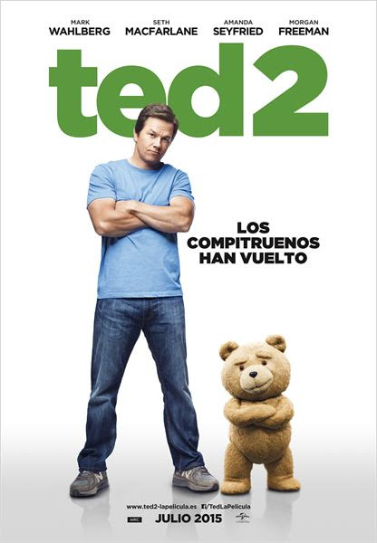 Ted 2 : Cartel