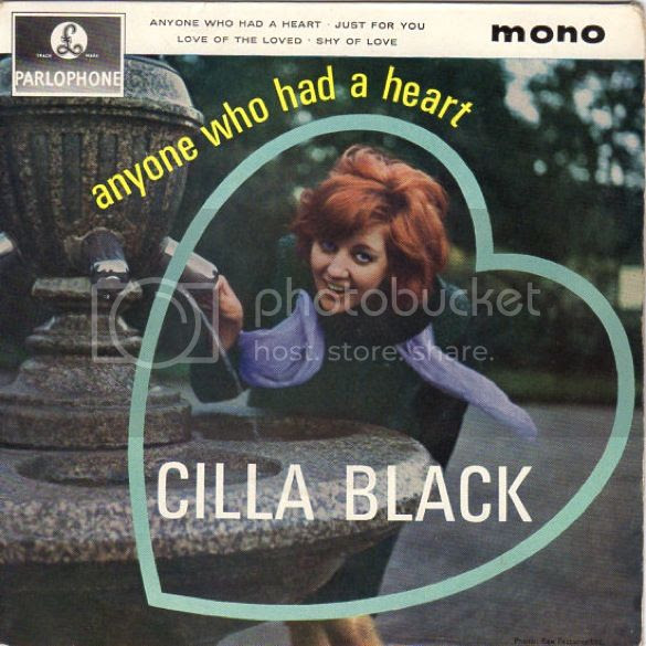 Cilla Black - Anyone Who Had A Heart photo CillaBlackAnyoneWhoHadAHeartCOVER_zps98922ae0.jpg