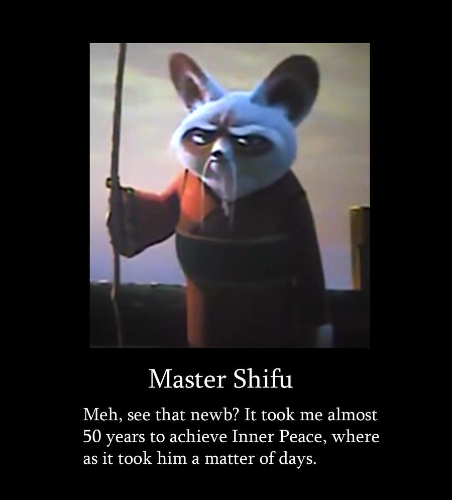 Inner Peace Quotes Kung Fu Panda Austria Spa Hotel Luxury