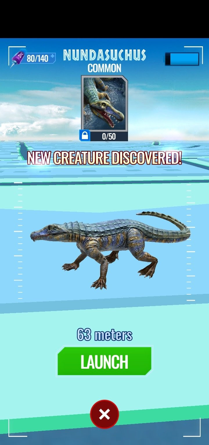 Jurassic World Alive  Download For Android Apk Free