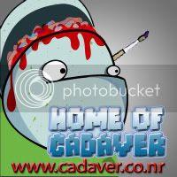 Home of Cadaver