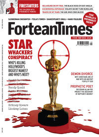 Fortean Times #340