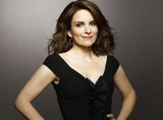 Tina Fey | Tacky Harper's Cryptic Clues