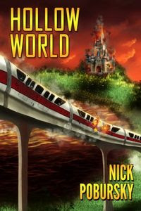 Hollow World by Nick Pobursky